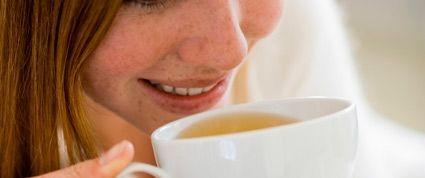 травяные чаи и беременность