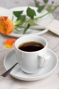 сокращение кофеина