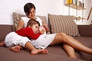 риск тромбоза во время беременности