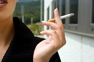 десять причин, чтобы бросить курить