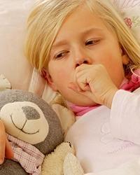 как бороться с кашлем у ребенка