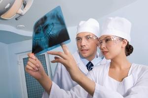 рентген и беременность