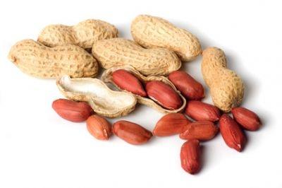 безопасно ли есть арахис во время беременности?