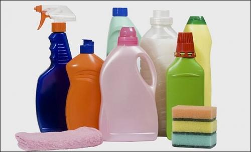 безопасно ли контактировать с химическими веществами во время беременности?