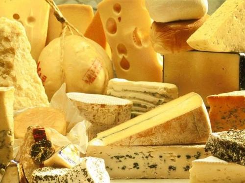 безопасно ли есть сыр во время беременности?