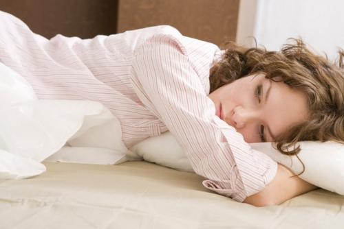 чувство слабости во время беременности