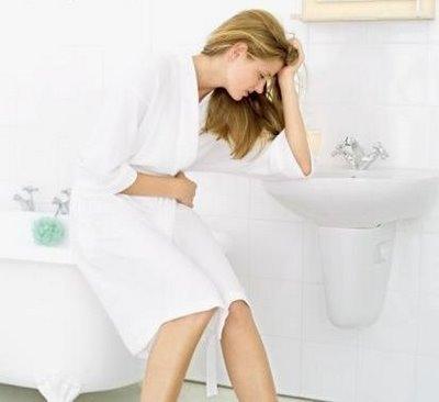 признаки и симптомы беременности