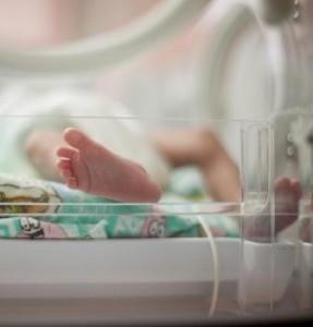 Смертность новорожденных