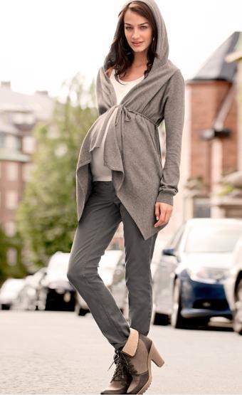 мода 2012 для беременных