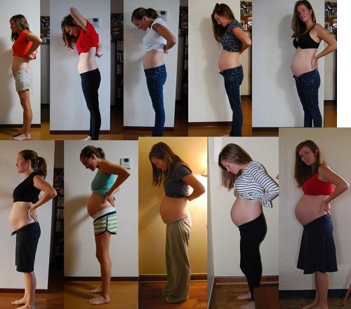 узи в 22 недели беременности фото мальчика