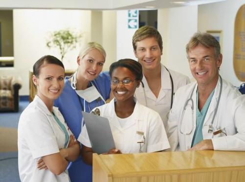 стажировка врачей