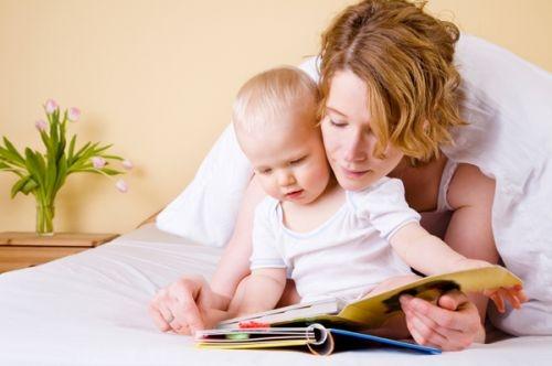 обучение иностранному языку малышей