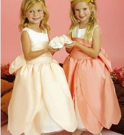 модные платья для девочек
