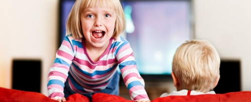 Разрешать ли ребенку смотреть телевизор?
