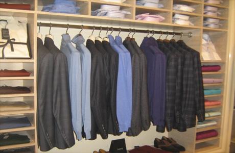 Как выбирать в интернете мужскую одежду