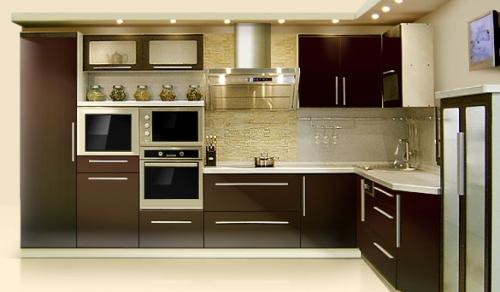 Как выбирать мебель для кухни