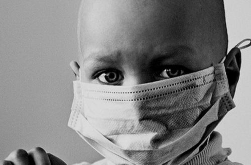 Онкология у детей