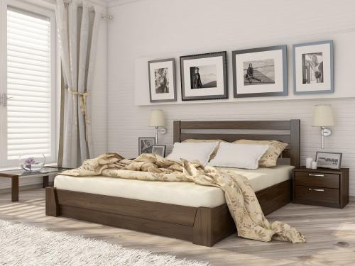 Семейные двуспальные кровати