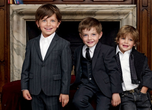 Одежда для ребенка, где лучше всего покупать столь важные вещи?