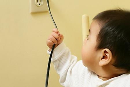 Видеонаблюдение помогает уберечь детей от несчастных случаев