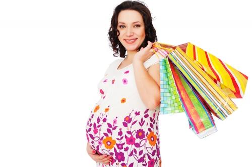 О выборе одежды для беременных