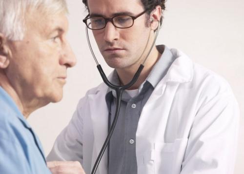 Как происходит диагностирование болезни в больнице?