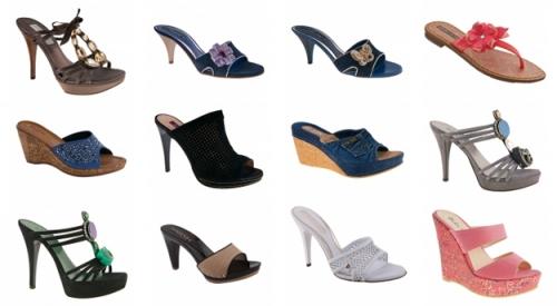 Какой тип обуви лучше всего выбрать для лета?