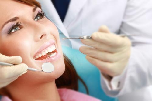 Наиболее часто встречающиеся болезни зубов