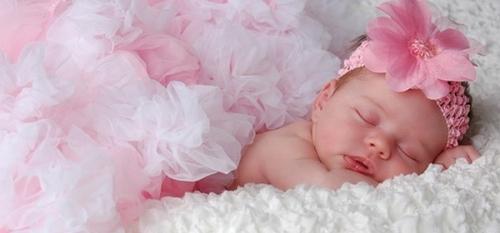 Список покупок для будущего ребенка