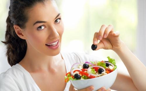Идеальная диета для того, чтобы сбросить лишний вес