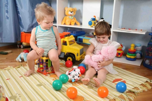 Какие игрушки следует приобрести своему ребенку?