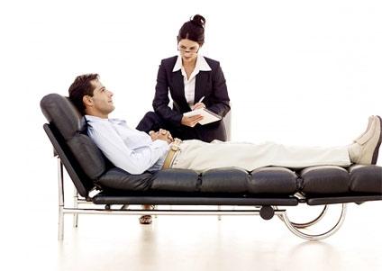 Кто такие психотерапевты?