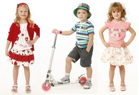Каких правил нужно придерживаться при выборе одежды для своего ребенка?