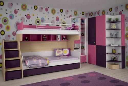 На что следует ориентироваться при выборе детской мебели?
