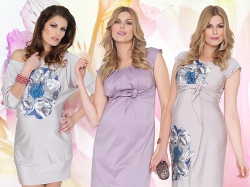 Беременность и одежда, где лучше всего заниматься шопингом?