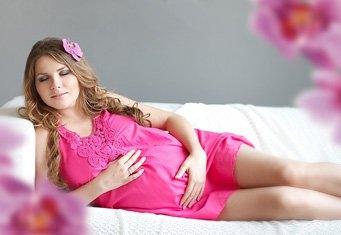 Какова должна быть домашняя одежда во время беременности?