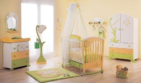 Подготавливаем квартиру до рождения ребенка