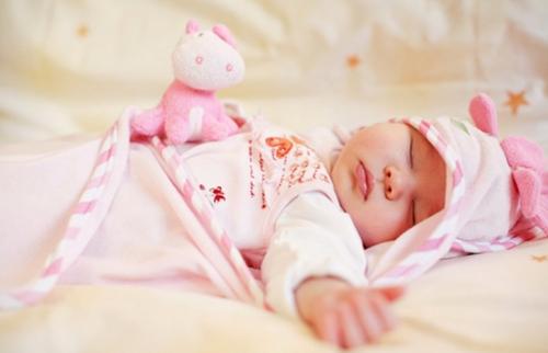 Качественный сон ребенка – залог его здоровья