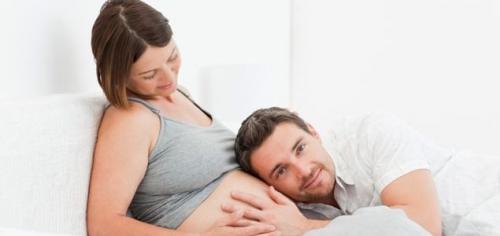 Как будущему отцу подготовиться к рождению ребенка?