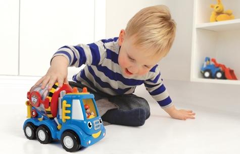Игрушки, которые обязательно должны быть в вашего ребенка
