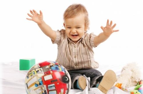 На что следует обращать внимание при покупке игрушек для вашего ребенка?