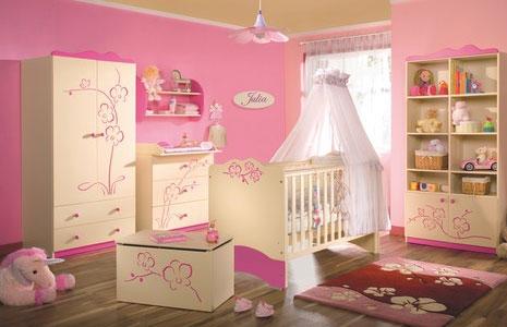 Учитываем все нюансы при покупке мебели для ребенка
