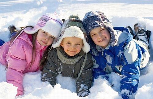 Как правильно подходить к покупке зимней одежды для вашего ребенка?