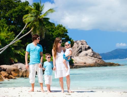 Что нужно для полноценного отдыха за границей?