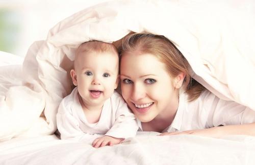 Как быстро привести свое тело в порядок после беременности?