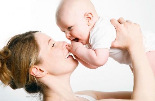 Что нужно делать для того, чтобы после родов выглядеть красавицей?