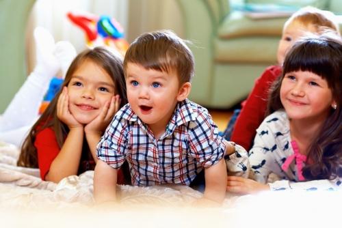 Имидж ребенка. Является ли стиль вашего малыша чем-то важным?