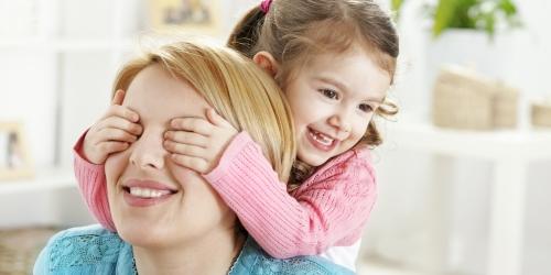 Как правильно отдыхать молодой матери?
