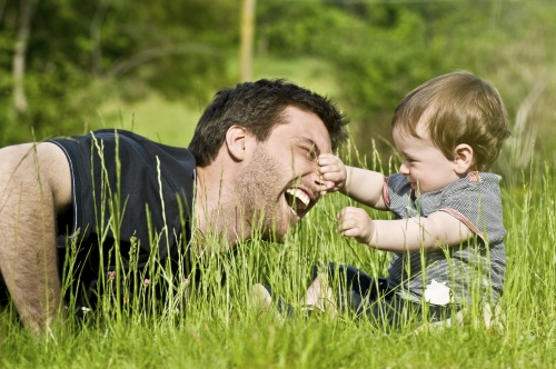 Как сделать свою семью богатой? Советы молодым отцам