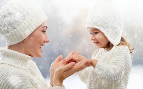 Что нужно для того, чтобы быть хорошей матерью?